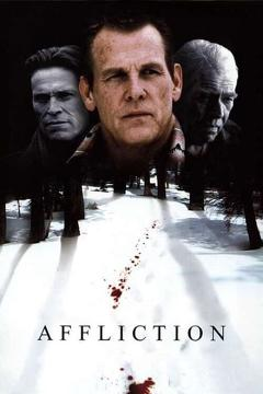 Best Mystery Movies of 1998 : Affliction