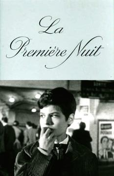Best Drama Movies of 1958 : The First Night