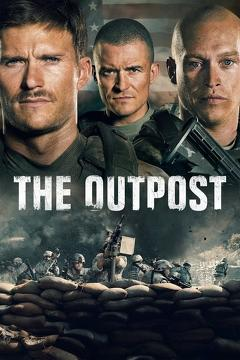 Best War Movies of This Year: The Outpost