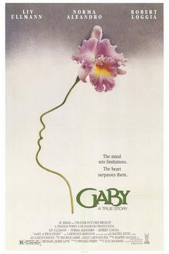 Best Romance Movies of 1987 : Gaby: A True Story