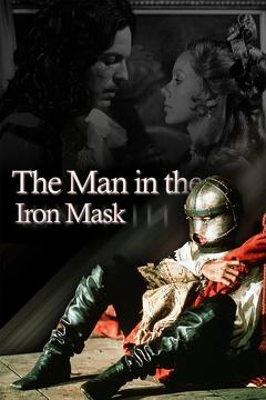 Best History Movies of 1977 : The Man in the Iron Mask