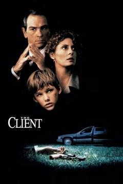 Best Thriller Movies of 1994 : The Client
