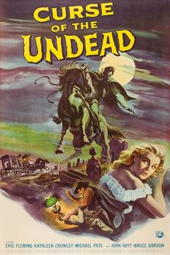 Best Horror Movies of 1959 : Curse of the Undead