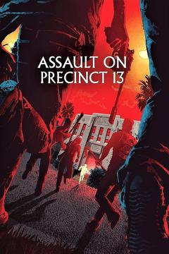 Best Crime Movies of 1976 : Assault on Precinct 13