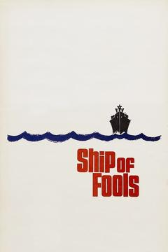 Best Romance Movies of 1965 : Ship of Fools