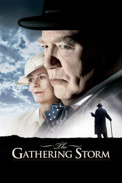 Best History Movies of 2002 : The Gathering Storm