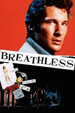 Best Romance Movies of 1983 : Breathless
