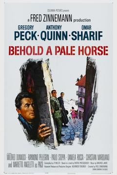 Best War Movies of 1964 : Behold a Pale Horse