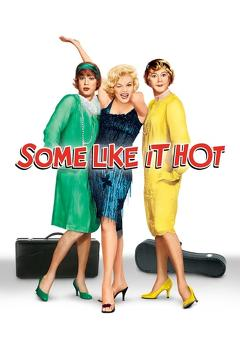Best Crime Movies of 1959 : Some Like It Hot