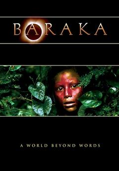 Best Documentary Movies : Baraka