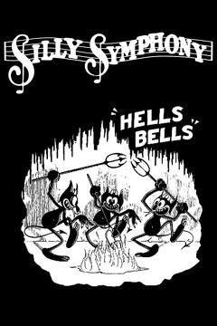 Best Animation Movies of 1929 : Hell's Bells