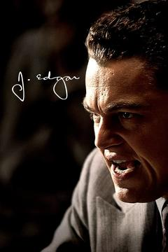 Best History Movies of 2011 : J. Edgar