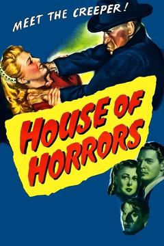 Best Horror Movies of 1946 : House of Horrors