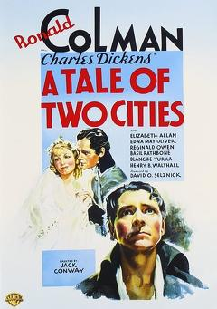 Best Romance Movies of 1935 : A Tale of Two Cities