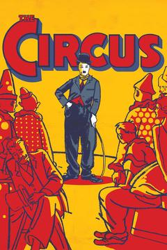 Best Comedy Movies of 1928 : The Circus