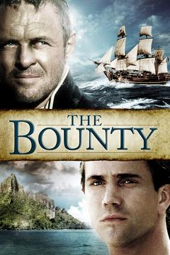 Best Action Movies of 1984 : The Bounty