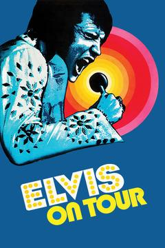 Best Documentary Movies of 1972 : Elvis on Tour