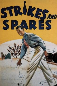 Best Documentary Movies of 1934 : Strikes and Spares