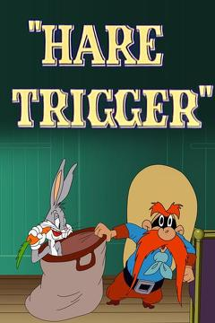 Best Western Movies of 1945 : Hare Trigger