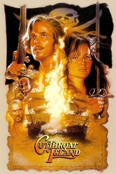 Best Action Movies of 1995 : Cutthroat Island