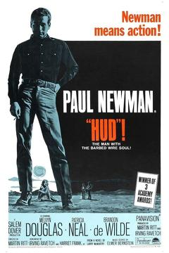 Best Action Movies of 1963 : Hud