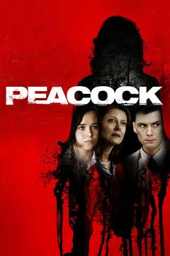 Best Mystery Movies of 2010 : Peacock