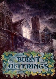 Best Horror Movies of 1976 : Burnt Offerings