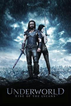 Best Fantasy Movies of 2009 : Underworld: Rise of the Lycans