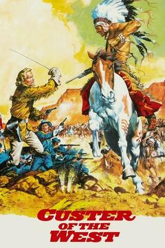 Best Western Movies of 1967 : Custer of the West