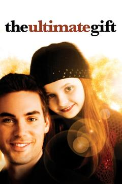 Best Family Movies of 2006 : The Ultimate Gift