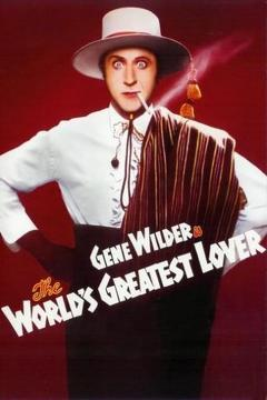 Best Romance Movies of 1977 : The World's Greatest Lover