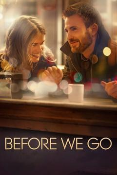 Best Romance Movies of 2014 : Before We Go