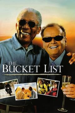 Best Comedy Movies of 2007 : The Bucket List
