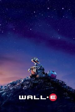 Best Animation Movies of 2008 : WALL·E