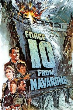 Best Adventure Movies of 1978 : Force 10 from Navarone