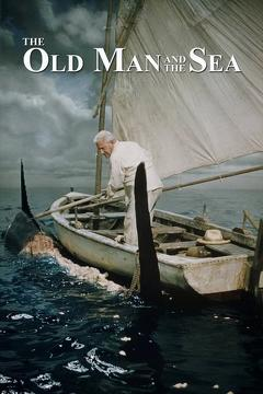 Best Adventure Movies of 1958 : The Old Man and the Sea