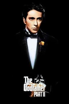 Best Crime Movies : The Godfather: Part II