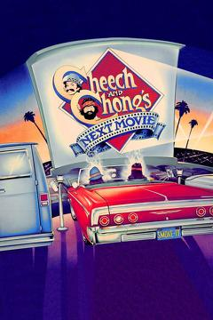 Best Comedy Movies of 1980 : Cheech & Chong's Next Movie