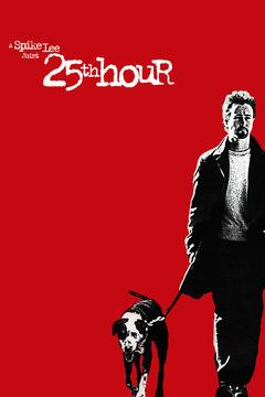 Best Drama Movies of 2002 : 25th Hour