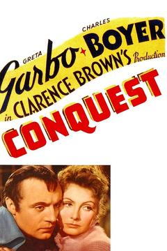 Best History Movies of 1937 : Conquest
