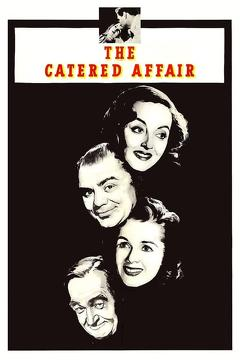 Best Comedy Movies of 1956 : The Catered Affair