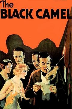 Best Mystery Movies of 1931 : The Black Camel