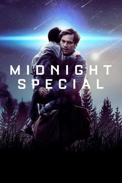 Best Science Fiction Movies of 2016 : Midnight Special