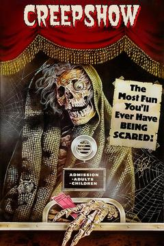 Best Comedy Movies of 1982 : Creepshow