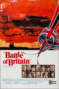 Best History Movies of 1969 : Battle of Britain