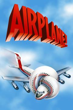 Best Movies of 1980 : Airplane!