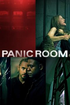 Best Thriller Movies of 2002 : Panic Room