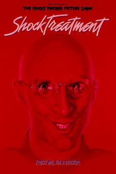 Best Fantasy Movies of 1981 : Shock Treatment