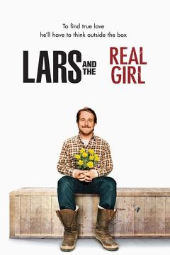 Best Romance Movies of 2007 : Lars and the Real Girl