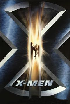 Best Action Movies of 2000 : X-Men